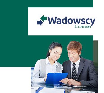Wadowscy finanse