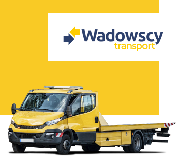 Wadowscy transport